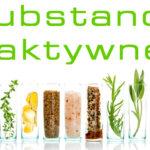 Substancje aktywne - właściwości zastosowanie w kosmetologii cz. I