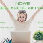 Substancje aktywne – właściwości zastosowanie w kosmetologii cz. V
